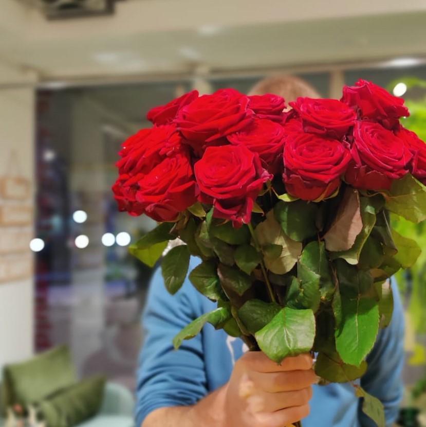 """Blumenstrauß """"Love"""""""